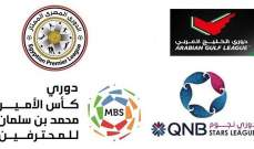 خاص:ما هي أبرز 4 مباريات ستشهدها الدوريات العربية لهذا الأسبوع ؟
