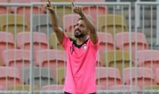 """الشهري أول لاعب سعودي يسجل """"سوبر هاتريك"""""""