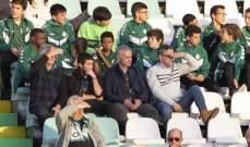 الدوري البرتغالي : بحضور جوزيه مورينيو فيتوريا سيتوبال يسقط امام سانتا كلارا