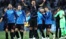 ديان لوفرين : منتخب كرواتيا الحالي أفضل من 1998