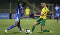 كأس محمد السادس:انتصار كبير لشبيبة الساورة على فومبوني بطل جزر القمر