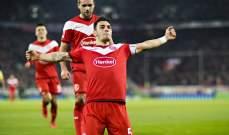 ساسولو يضمّ مدافع فورتونا دوسلدورف الالماني