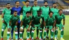 الدوري المصري: التعادل السلبي يحسم مواجهة وادي دجلة امام الاتحاد السكندري