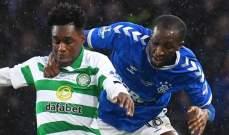 الاتحاد الاسكتلندي يحدد موعد عودة الفرق إلى التدريبات
