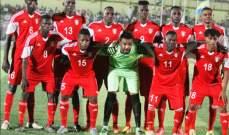السودان تتأهل إلى المربع الذهبي لبطولة افريقيا للمحليين
