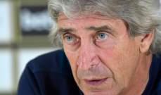 بيليغريني: هازارد قادر على جعل حلمه بريال مدريد حقيقة