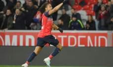 بطولة فرنسا: ليل لمواصلة صحوته