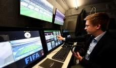 رئيس الدوري الممتاز: ننوي الإلتزام بتطبيق تقنية الفيديو كما كنا