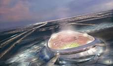 فوستر يتولى تصميم استاد لوسيل استعدادا لمونديال 2022