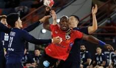 مونديال اليد: اليابان تتخطى انغولا وتكمل مسيرته نحو الدور الثاني