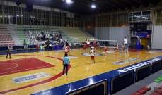 اتحاد كرة الطائرة يقيم ورشة عمل للحكام في كافة الدرجات