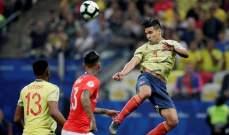 كوبا اميركا 2019 :  تشيلي تُطيح بكولومبيا و تتأهل للنصف النهائي