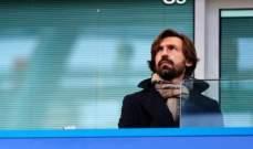 بيرلو يشيد بنجم برشلونة الجديد