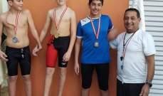 اتحاد السباحة نعى المدرب عبدالله يوسف