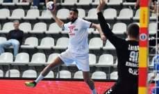 تونس تتأهل الى ثمن نهائي بطولة العالم لكرة اليد للشباب بفوزها على صربيا