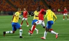 خاص : قراءة  فنية بين سطور الدور الربع النهائي من دوري أبطال أفريقيا لكرة القدم