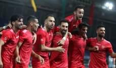 سراسياي : نريد تحقيق الانتصار الأول لنا في البطولة القارية