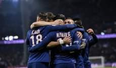 الدوري الفرنسي: تعادل مثير بين باريس سان جيرمان وموناكو
