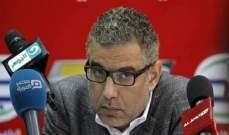 سامي: قرار عودة الدوري المصري في الظروف الحالية باطل