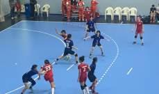 اسيا كرة اليد: انجاز لبناني بالتأهل الى كأس العالم 2020