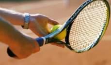 النمسا ترفع القيود عن مزاولة التنس