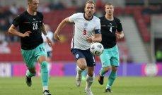 كأس أوروبا: كاين الطموح مفتاح إنكلترا للقب غائب