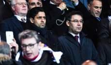 برشلونة مهدد بالعقوبات من قبل الفيفا