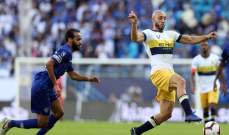 خاص:ما هي أبرز الأحداث العربية التي حصلت في الجولة الماضية من الدوريات العربية ؟