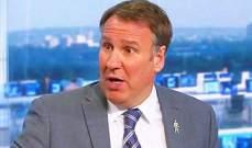 ميرسون: سترلينغ لاعب مهم لمنتخب إنكلترا