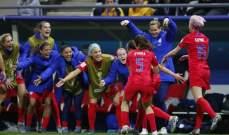 احصاءات من كأس العالم للسيدات