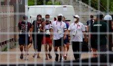 اولمبياد طوكيو: 17 إصابة جديدة بالكورونا