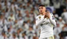 مان يونايتد يريد فالفيردي من ريال مدريد ضمن صفقة بوغبا