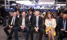 خاص: ماذا قال المدير التنفيذي لشركة e-EcoSolutions خلال معرض e-MotorShow ؟