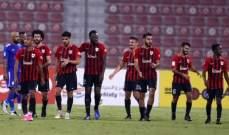 كأس قطر: الريان الى نصف النهائي على حساب الخور