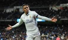 ماريانو يعود لقائمة ريال مدريد لمواجهة سوسييداد