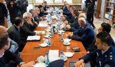 عجلة الدوري القبرصي تعود للدوران بعد تعليق إضراب الحكام