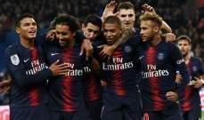 موجز الصباح: باريس سان جيرمان يكتسح ليون بفضل مبابي، برشلونة يواصل التخبّط محليًا والإنتر يفوز على سبال