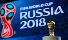 الفيفا يكشف عن قائمة أفضل الاهداف في المونديال الروسي