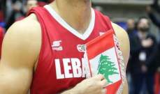 عبد النور يدعو فيبا الى انصاف لبنان