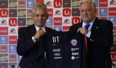 رينالدو رويدا يستدعي 27 لاعبا لخوض المباريات الودية
