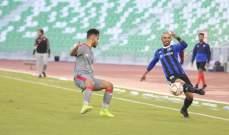 كأس نجوم قطر: الخور يتخطى الغرافة وتعادل قي لقاءين اخرين