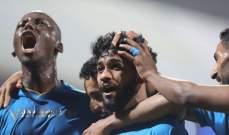 الدوري السعودي: الاتحاد يخطف تعادلاً قاتلاً أمام النصر