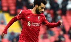 ذا تايمز: صلاح ضمن اولويات ليفربول في تجديد عقود اللاعبين