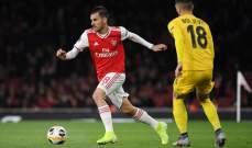 داني سيبايوس يلمح إلى امكانية الرحيل عن ريال مدريد