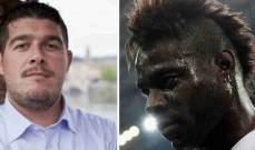 هيلاس فيرونا يوقف قائد الألتراس 11 عامًا بعد العنصرية ضد بالوتيلي