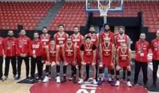 منتخب لبنان يجدد تفوقه على الأردن