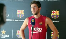 روبرتو: ديباي قادر على مساعدة برشلونة