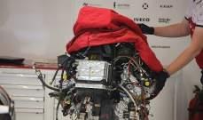 تغييرات في محركات سيارات الفورمولا وان في المواسم القادمة