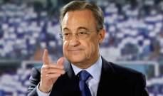 لاعبو ريال مدريد يحذرون مجلس الإدارة: نحن مع لوبيتيغي حتى الموت