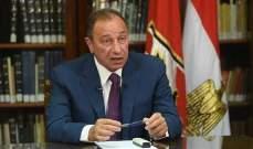 نجاح العملية التي خضع لها رئيس نادي الأهلي المصري